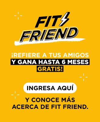 FitFriend
