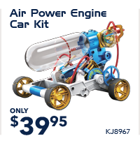 Air Power Engine Kit KJ8967